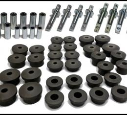 Ridetech 2006-2013 Corvette ZO6- Delrin Bushing Kit 11519501