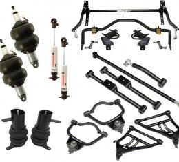 Ridetech Air Suspension System for 1959-1964 Impala 11060298