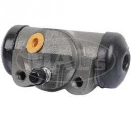 Wheel Cylinder - Rear Brake - Right - 15/16 Diameter