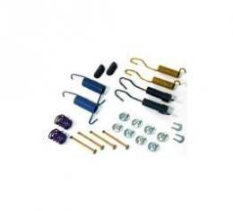 Brake Drum Hardware Kit