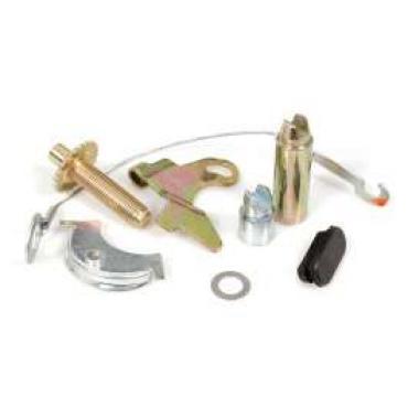 Brake Shoe Self Adjuster Repair Kit - Right - For 9 Brakes