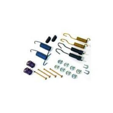 Brake Drum Hardware Kit