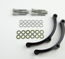 Wilwood Brakes Spacer Kit, Rear Disc/Drum Kits 300-9739