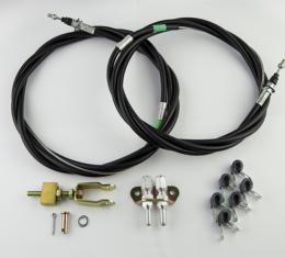 Wilwood Brakes Parking Brake Cable Kit 330-10993