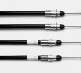 Wilwood Brakes Parking Brake Cable Kit 330-10966