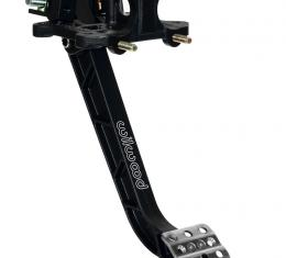 Wilwood Brakes Reverse Swing Mount Brake and Clutch Pedal 340-12509