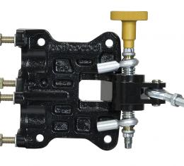 Wilwood Brakes 60 Degree Mount Tru-Bar Pedal 340-14380