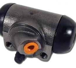 Corvette Brake Wheel Cylinder, Left, Front, 1953-1962